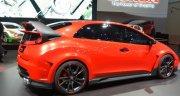 On veut la Honda Civic Type-R 2015 au Canada! chez Avantage Honda à Shawinigan