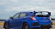 200 000$ US pour la toute première Honda Civic Type R en Amérique! chez Avantage Honda à Shawinigan