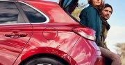 La toute nouvelle Hyundai Elantra GT 2018 est arrivée chez Hyundai Shawinigan! chez Hyundai Shawinigan à Shawinigan