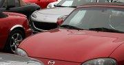 Impressionnant défilé de Mazda Miata et MX-5 à Shawinigan! chez Prestige Mazda à Shawinigan