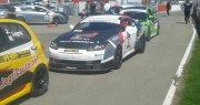 Deuxième étape du championnat SPC en course automobile pour Carl Nadeau et Jeff Boudreault chez Avantage Honda à Shawinigan