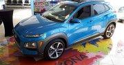 Hyundai Trois-Rivières souligne l'arrivée du tout nouveau KONA chez Groupe Vincent à Shawinigan et Trois-Rivières