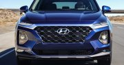 LE NOUVEAU SANTA FE 2019, LE VUS QUI A TOUT CE QU'IL VOUS FAUT! chez Hyundai Shawinigan à Shawinigan