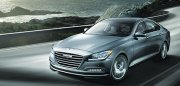 La Hyundai Genesis deuxième génération est arrivée! chez Hyundai Trois-Rivières à Trois-Rivières