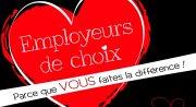 Groupe Vincent nommé «Employeur de choix» par la CCIS et V Télé chez Hyundai Trois-Rivières à Trois-Rivières