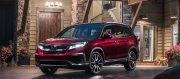 Le HONDA Pilot 2019 : meilleur achat du Guide de l'auto chez Groupe Vincent à Shawinigan et Trois-Rivières