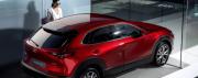 Dévoilement du Mazda CX-30 : un VUS entre le CX-3 et le CX-5 chez Groupe Vincent à Shawinigan et Trois-Rivières