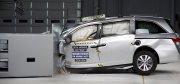 Honda Odyssey 2014 désignée MEILLEUR CHOIX SÉCURITÉ+ par l'IIHS chez Avantage Honda à Shawinigan
