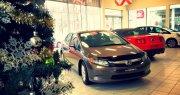 Le temps des Fêtes : Joyeux Noël et bonne année à tous nos clients! chez Avantage Honda à Shawinigan