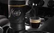Un espresso dans l'auto? Maintenant possible! chez Hyundai Trois-Rivières à Trois-Rivières