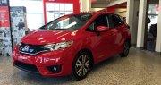 La Honda Fit 2015 : complètement redessinée! chez Avantage Honda à Shawinigan