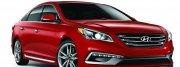La Hyundai Sonata 2015 : spacieuse, sophistiquée et technologique! chez Hyundai Trois-Rivières à Trois-Rivières