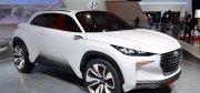 Le prototype Intrado de Hyundai se dévoile chez Hyundai Trois-Rivières à Trois-Rivières