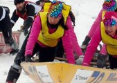 Un premier partenariat réussi avec l'équipe de canot à glace MVC Océan/Hyundai Trois-Rivières! chez Hyundai Trois-Rivières à Trois-Rivières
