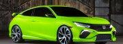 Le nouveau design de la Honda Civic 2016, 10e génération! chez Avantage Honda à Shawinigan