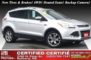 Ford Escape SE - 4WD 2014