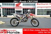 Honda CRF250X  2017