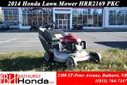 9999 Honda HRR216 VYC