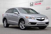Acura RDX AWD*CUIR*TOIT*CAMERA* 2015 *99$/SEM*GARANTIE 3 ANS/60 000 KM*