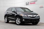 Acura RDX TECH*NAV*CUIR*CAMERA 2015 *104$/SEM*GARANTIE 3 ANS/60 000 KM*