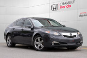 Acura TL SH-AWD*CUIR*TOIT*BLUETOOTH 2012 FINANCEMENT DISPONIBLE !