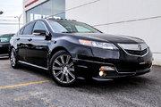2014 Acura TL A-Spec *99$/SEM*GARANTIE 3 ANS/60 000 KM*