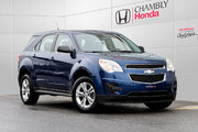 Chevrolet Equinox LS * FINANCEMENT DISPONIBLE ! 2010 FINANCEMENT DISPONIBLE !