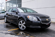Chevrolet Malibu LT Platinum Edition 2011 FINANCEMENT DISPONIBLE !