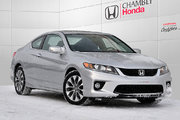 Honda Accord Coupe EX*AUTO*TOIT*CAMERA*BLUETOOTH 2014 *94$/SEM*GARANTIE 3 ANS/60 000 KM*