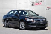 Honda Accord SE*AUTOMATIQUE*BLUETOOTH 2011 FINANCEMENT DISPONIBLE !