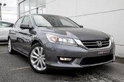 Honda Accord V6 TOURING*102$/SEM*GARANTIE 3 ANS/60 000 KM 2014 *80$/SEM*GARANTIE 3 ANS/60 000 KILOMÈTRES*