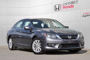 Honda Accord EX-L*CUIR*TOIT* 2014 *97$/SEM*GARANTIE 3 ANS/60 000 KM*