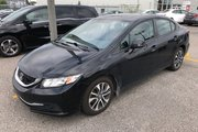 2013 Honda Civic EX*AUTO*A/C*TOIT*MAGS*BLUETOOTH