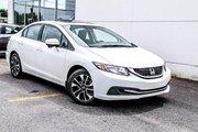 Honda Civic EX 2015 NOUVEL ARRIVAGE !