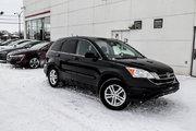 Honda CR-V EX AWD* TOIT OUVRANT 2011 FINANCEMENT DISPONIBLE !