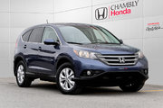 Honda CR-V EX AWD*TOIT*MAGS*CAMERA*BLUETOOTH 2012 FINANCEMENT DISPONIBLE !