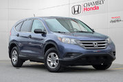 Honda CR-V LX*AWD*CAMERA*BLUETOOTH 2014 *85$/SEM*GARANTIE 3 ANS/60 000 KM*