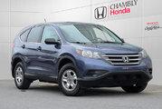2014 Honda CR-V LX*AWD*CAMERA*BLUETOOTH