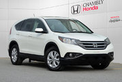 Honda CR-V EX*TOIT*MAGS*CAMERA 2014 *87$/SEM*GARANTIE 3 ANS/60 000 KM*