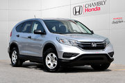 2015 Honda CR-V LX*BLUETOOTH*CAMERA