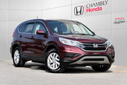 2015 Honda CR-V SE*AWD*MAGS*BLUETOOTH*CAMERA