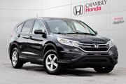 2015 Honda CR-V LX*A/C*CAMERA*BLUETOOTH