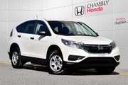 2015 Honda CR-V LX*CAMERA RECUL*BLUETOOTOH