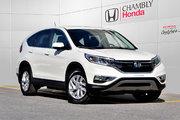 2015 Honda CR-V EX*AWD*TOIT*MAGS*CAMERA*BLUETOOTH