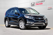 2015 Honda CR-V EX-L*AWD*CUIR*TOIT*MAGS*BLUETOOTH*CAMERA