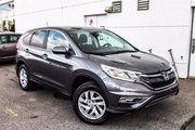 Honda CR-V SE*110$/SEM*GARANTIE 3 ANS/60 000 KM* 2016 SE*110$/SEM*GARANTIE 3 ANS/60 000 KM*