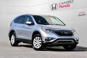 Honda CR-V EX*AWD*TOIT*MAGS*CAMERAS 2016 *105$/SEM*GARANTIE 3 ANS/60 000 KM*