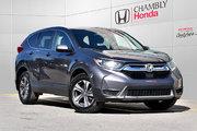 2017 Honda CR-V LX*AWD*CAMERA*BLUETOOTH*MAGS*