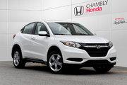 Honda HR-V LX AWD* MAGS*CAMERA*BLUETOOTH 2016 *89$/SEM*GARANTIE 3 ANS/60 000 KM*