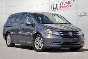 Honda Odyssey EX-L NAVI*CUIR*CAMERA*BLUETOOTH 2014 *127$/SEM*GARANTIE 3 ANS/60 000 KM*